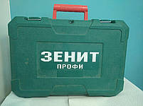БУ Перфоратор Зенит ЗПП-1200/2 профи, фото 6