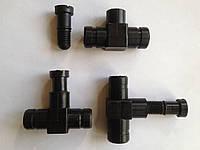 Дозатор (регистр мощности) газовый 16х16, 16х19, 19х19, 17х17, 17х19