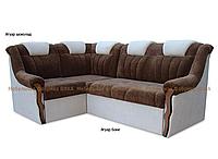 """Угловой диван """"Султан 21"""" дельфин, фото 1"""