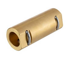 Коннектор для соединения шлангов высокого давления