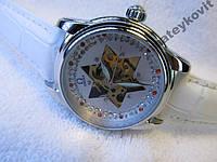 Женские механические часы скелетоны , фото 1