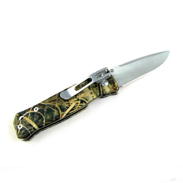 Многоцелевой складной нож Enlan M018CA
