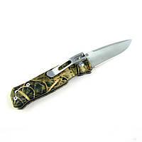 Многоцелевой складной нож Enlan M018CA, фото 1
