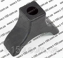 Проставка реактивной штанги КАМАЗ-65115 подвески задней