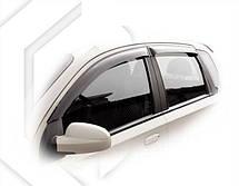 Ветровики Шевроле Авео   Дефлекторы окон Chevrolet Aveo I Hb 5d 2003-2011