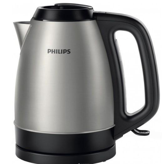 Электрочайник PHILIPS HD9305/21 из нержавеющей стали
