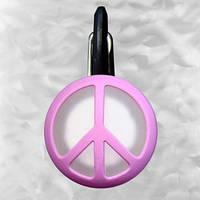 Брелок-фонарик Nite Ize ClipLit розовый пацифик