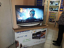 Телевизор Skyworth 49G6, фото 3