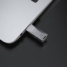 Флешка HOCO USB UD5 64GB черная, фото 2