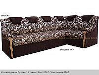 """Угловой диван """"Султан 31"""" дельфин, фото 1"""