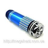 Автомобильный ионизатор воздуха, фото 3
