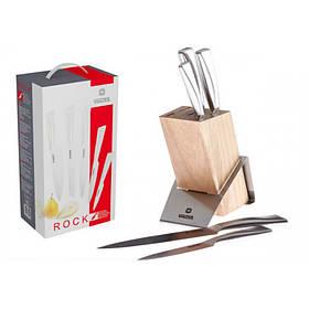 Набор ножей Vinzer Rock 6 предметов 89121 VZ