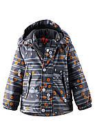 Куртка ReimaTEC Divakar Код 511142-9441 размеры на рост 86, 92