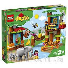 Конструктор LEGO Duplo 10906 Тропічний острів