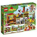 Конструктор LEGO Duplo 10906 Тропический остров, фото 2
