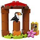 Конструктор LEGO Duplo 10906 Тропический остров, фото 5
