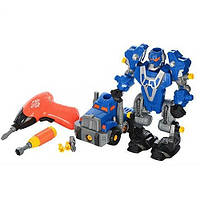 Конструктор робот 1501 (Blue)