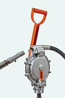 Ручной двухдиафрагменный насос для перекачки топлива DFP-60, фото 1