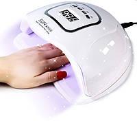 Гибридная лампа UV LED Sun X5 Max 80вт, фото 1