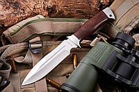 Нож армейский нескладной пригодится в походе, на охоте и рыбалке, супер качество и супер цена