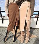 """Жіноча спідниця """"Венеція"""" від Стильномодно, фото 5"""