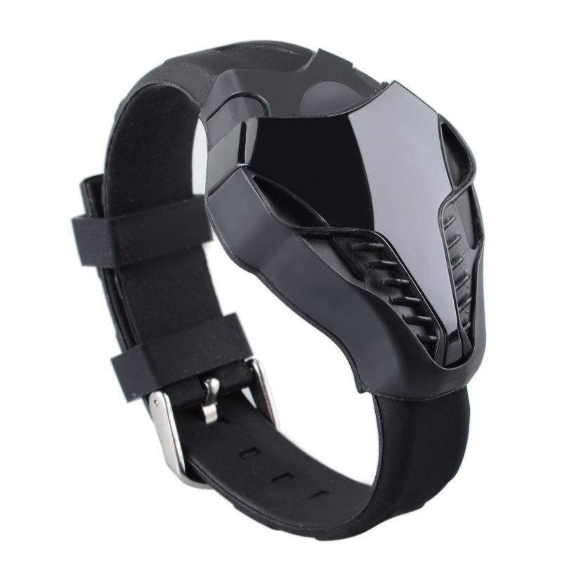 Часы мужские Cobra black-blue
