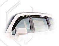 Ветровики Шевроле Орландо | Дефлекторы окон Chevrolet Orlando 2010