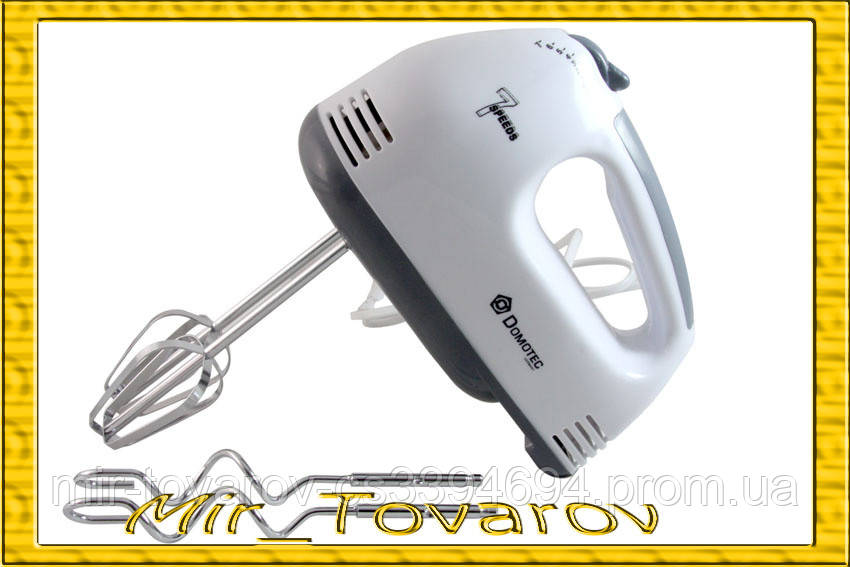 Миксер Domotec DT-1133