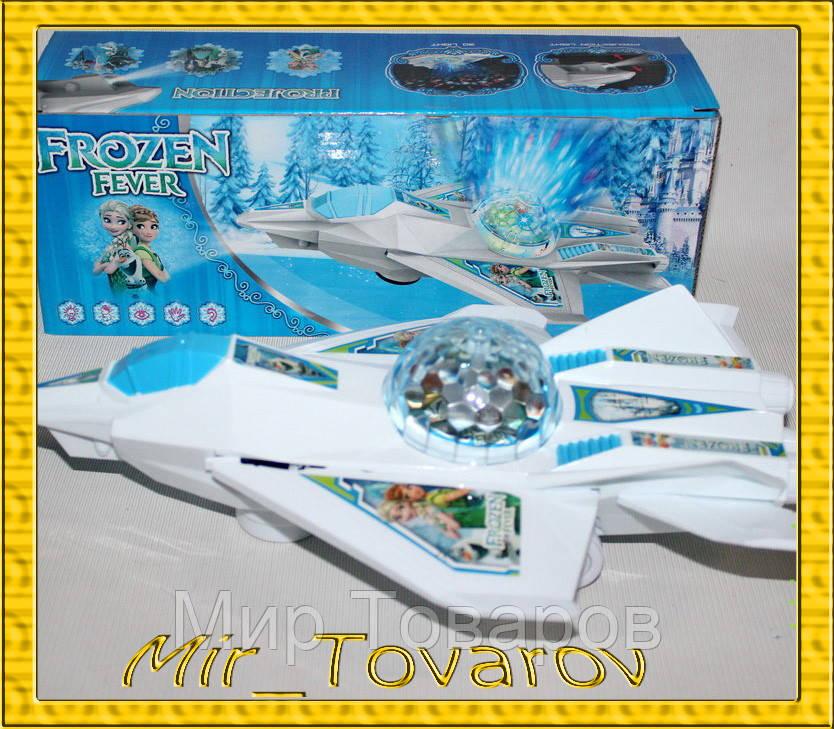 Игрушка - Самолетик FROZEN FEVER
