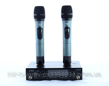Микрофон DM 5000  5
