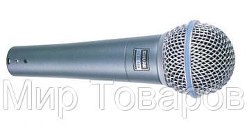 Микрофон DM Beta 58A  проводной   30
