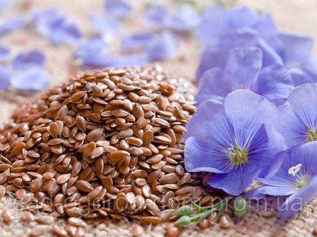 Семена льна, 1кг