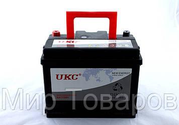 Аккумулятор Автомобильный 12v 60A UKC  1
