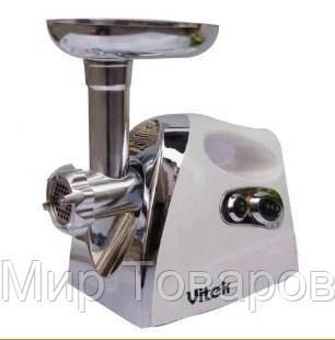 Электрическая Мясорубка Vitek VT-1628W Forte
