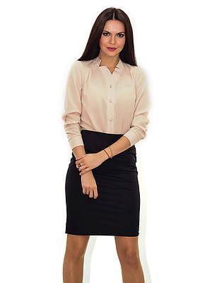 Нарядная блуза Нэнси.