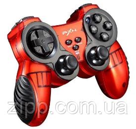Джойстик безпровідний PXN-2902 RED