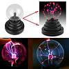 Ночник Magic Flash Ball плазменный шар, фото 4