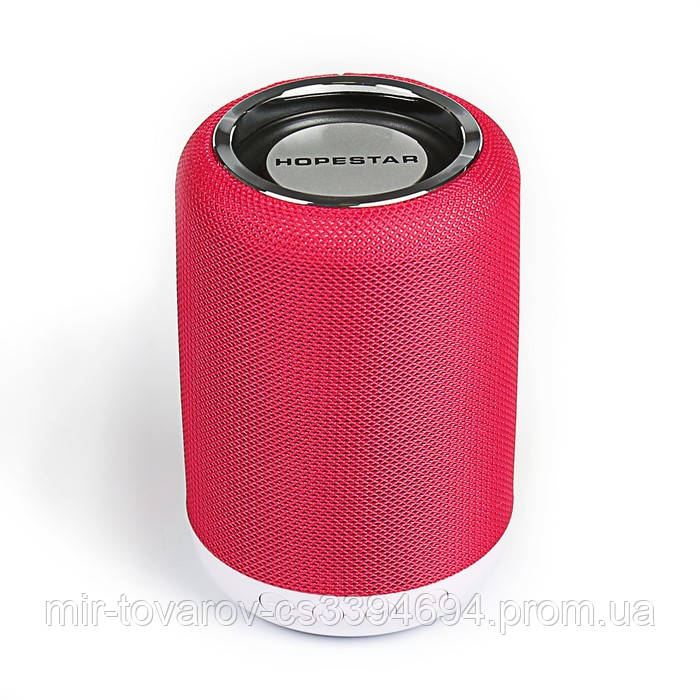 Колонка Bluetooth HOPESTAR H34