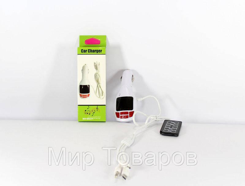 Трансмитер FM MOD. CM 7010