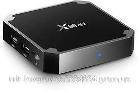 ANDROID TV BOX X96-MINI (2G+16G) ANDROID 7.1