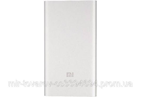 Power bank Xiaomi Mi 5000mAh, внешний аккумулятор