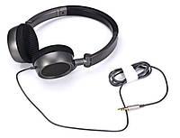 Наушники HS690 с микрофоном новый дизайн