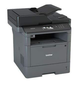 Принтер Brother DCP-L5500DN