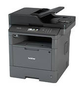 Принтер Brother DCP-L5500DN, фото 2