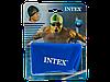 Шапочка для плавания силиконовая Intex 55991, фото 2