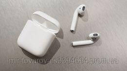 Гарнитура Bluetooth Airpods2 MINICASE