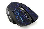 Беспроводная игровая мышь мышка 6D Gamer Mouse, фото 5