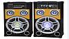 Акустическая система USBFM-801A-DT/2.0, фото 2