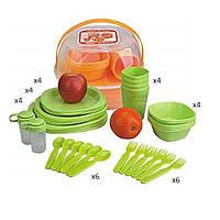 Столовый набор для пикника Bita 36 предметов (R86498)