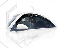 Дефлекторы окон Chevrolet Cruze Sd 2009-2012 | Ветровики Шевроле Круз
